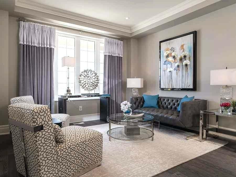 Living Room Model Living Room Model Home Interiors Living Room