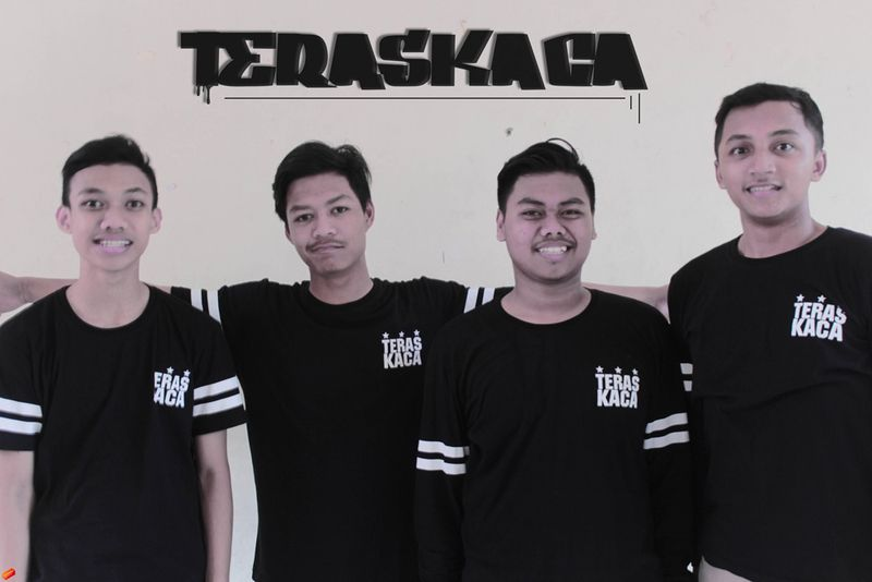 Check out Teraskaca on ReverbNation