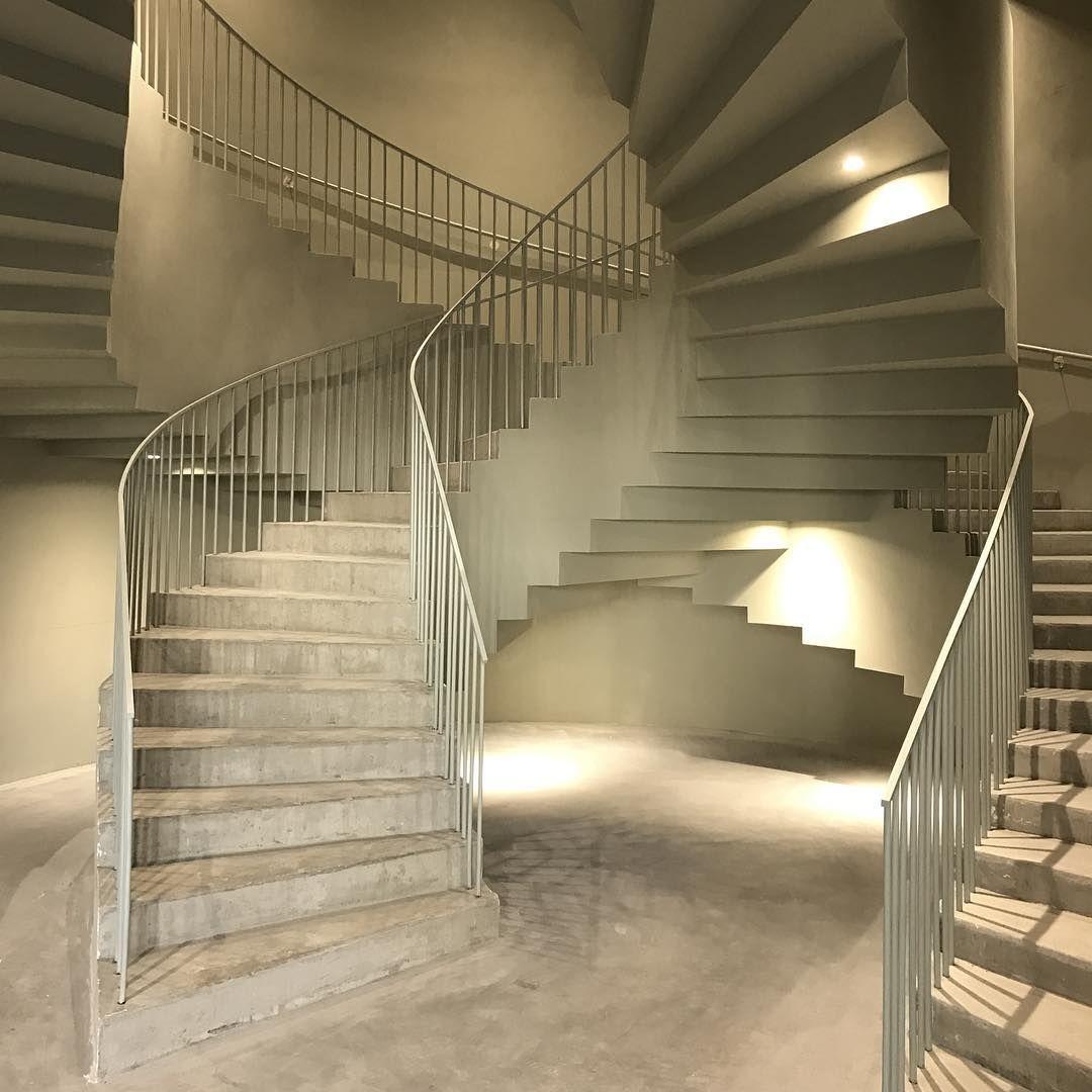 escalier double helice airesmateus airesmateusarchitects architecture tournai loci. Black Bedroom Furniture Sets. Home Design Ideas