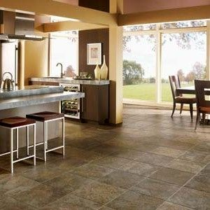 Vinyl Natural Stone Armstrong Alterna Reserve Kitchen Flooring Armstrong Vinyl Flooring Luxury Vinyl