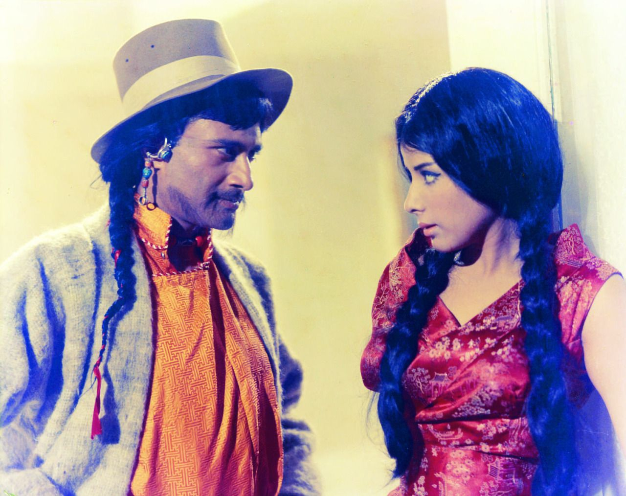 Retro Bollywood : Photo