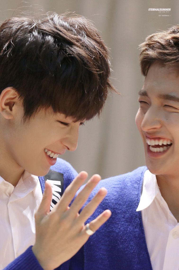 Seventeen (세븐틴) | Jeon Wonwoo | DK / Seokmin