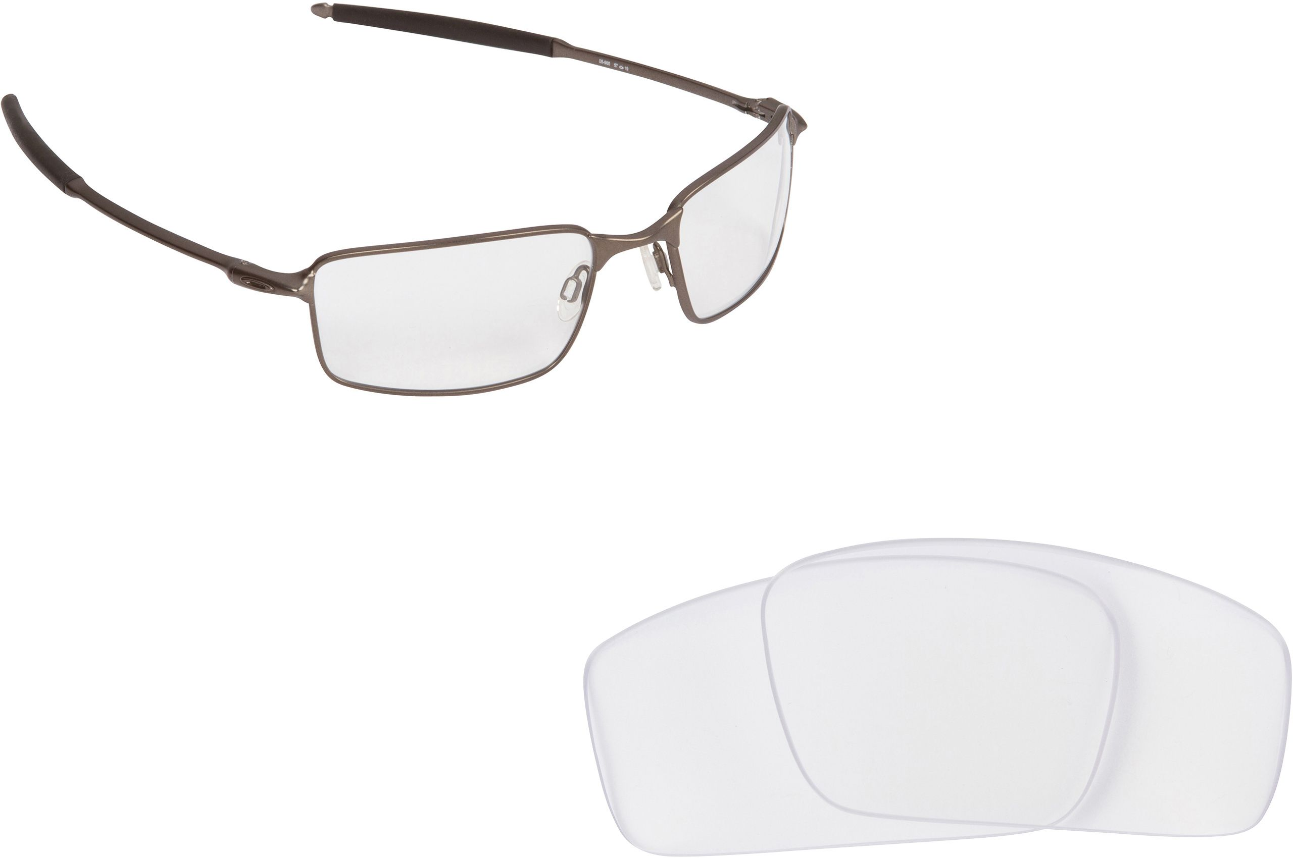 Fits Oakley Square Wire (2006) | Oakley, Replacement lenses and Products
