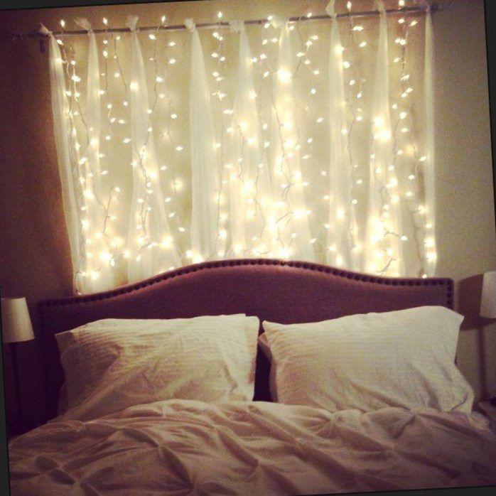 Decorative String Lights For Bedroom Decorative Fairy Lights Bedroom  Httpsbedroomdesign2017