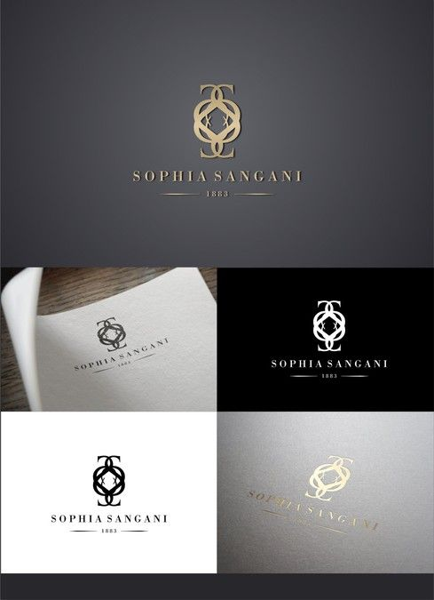Create design/logo that has 'sensual' aesthetic appeal without hinting 'sex'. by S.V ART