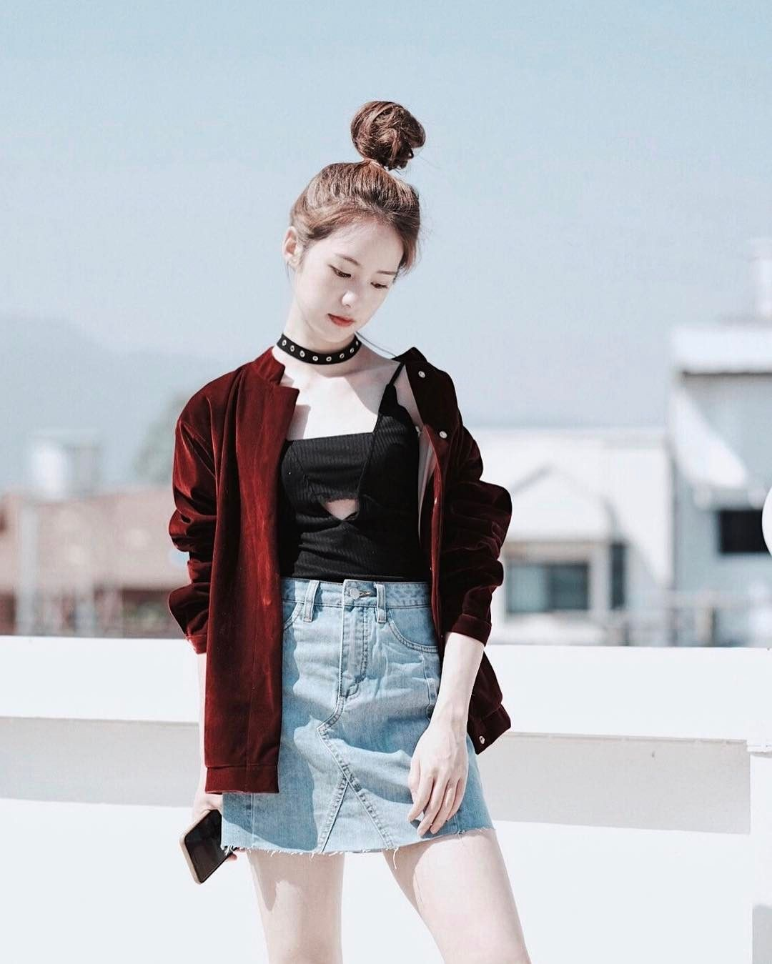 ฺีืBun-korea-hairstyle