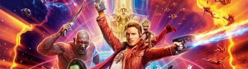 James Gunn parle du film Les Gardiens de la Galaxie 3