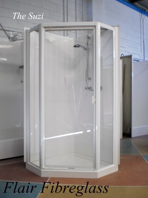 Welcome | refurb | Pinterest | Shower screen, Fiberglass shower and ...