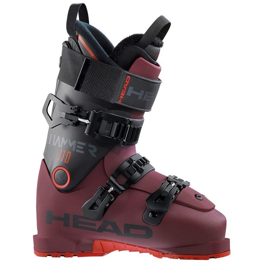 Pin On Ski Boots