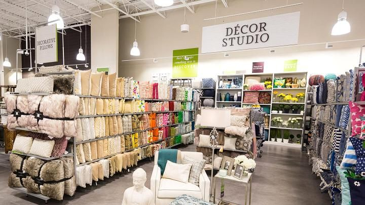The owner of HomeGoods just opened its first Homesense