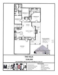 Magnolia Homes Villas Waco Google Search House Plans Pics