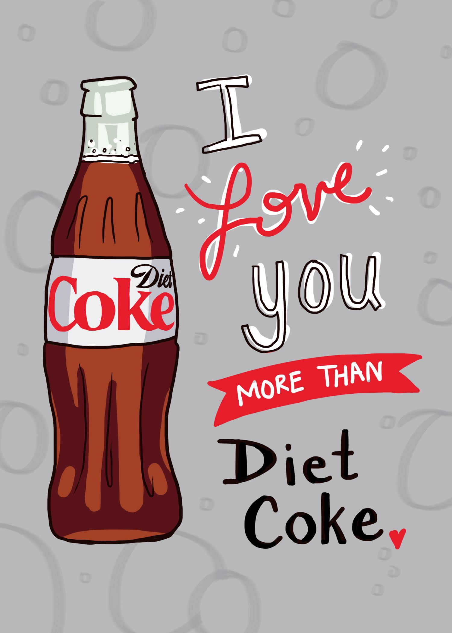 Coca Cola Quotes Your Sweetheart Must Be Pretty Specialhappy Valentine's Day From