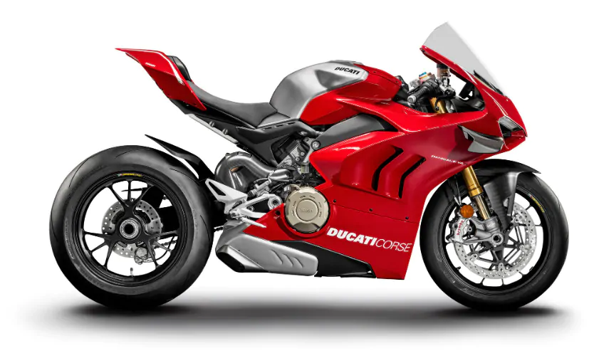 Ducati Panigale V4R Launched In India; Priced At Rs. 51.87