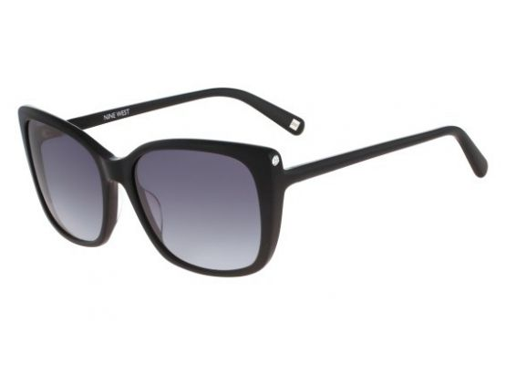 0872b27181a Nine West NW 560-S 001 Sunglasses – AAM