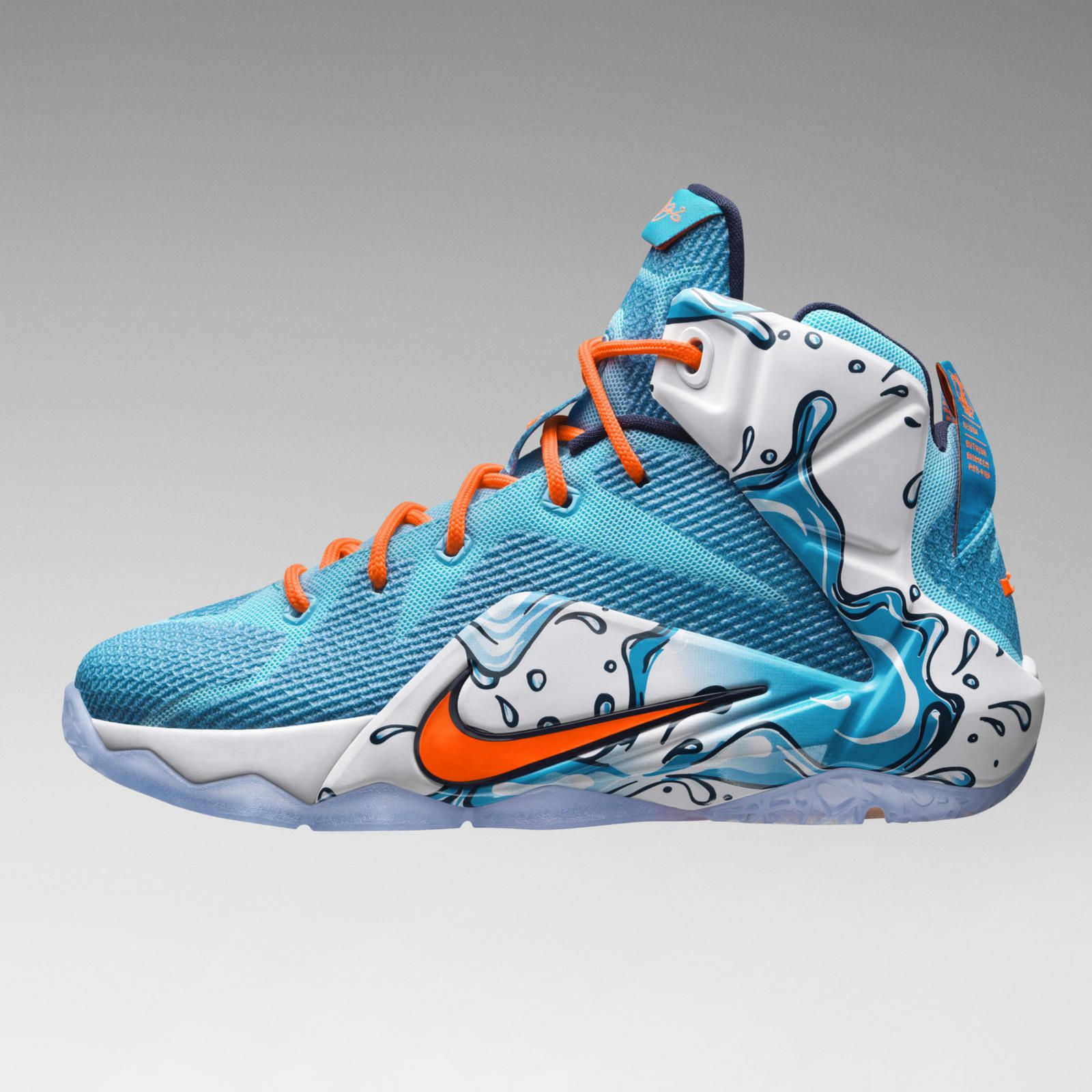 Nike News - Make a Splash With LeBron and Kobe  The Summer Time Fun Pack  Exclusive For Kids 43fdb57e3e7e