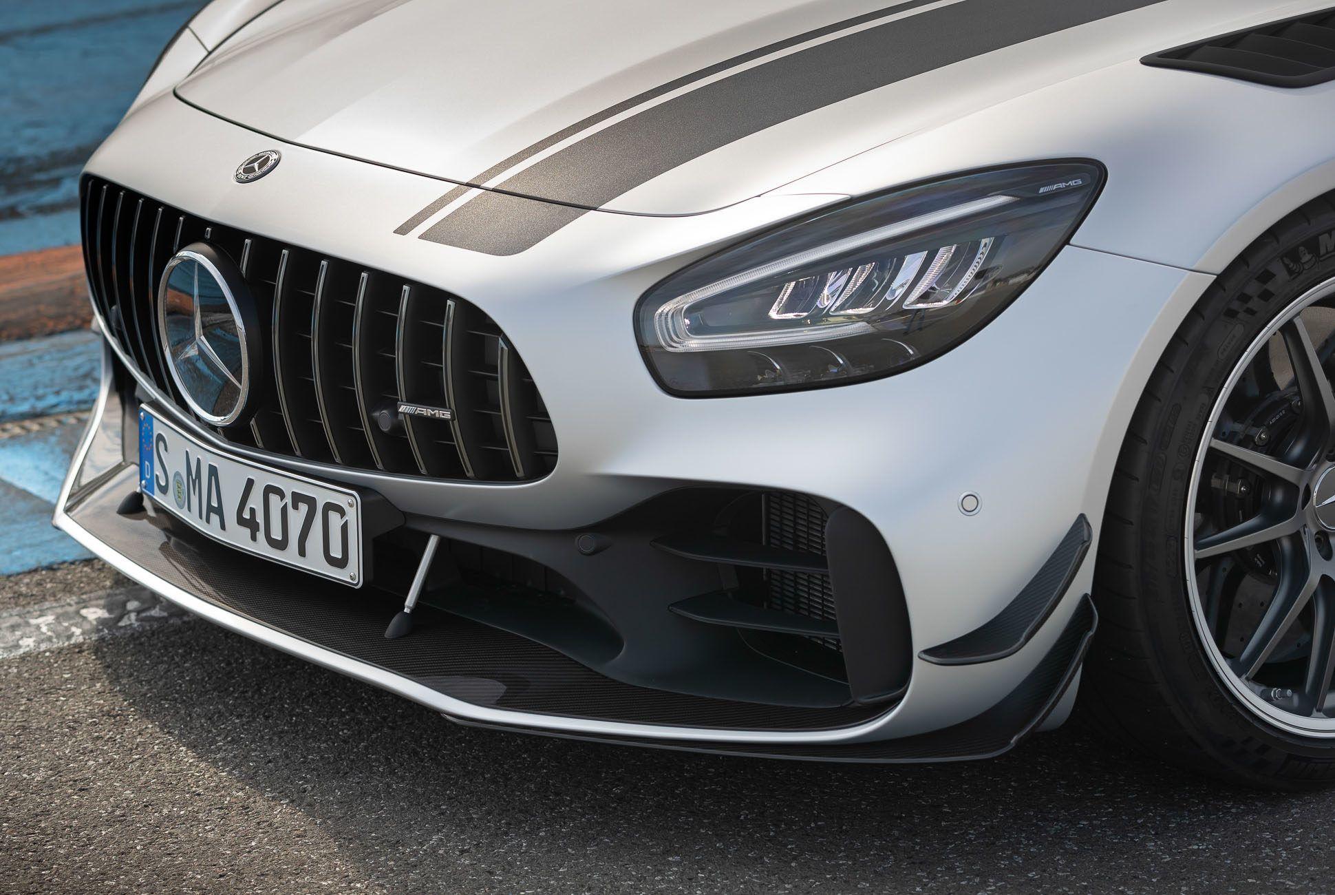 41++ Mercedes supercar 2020 Free