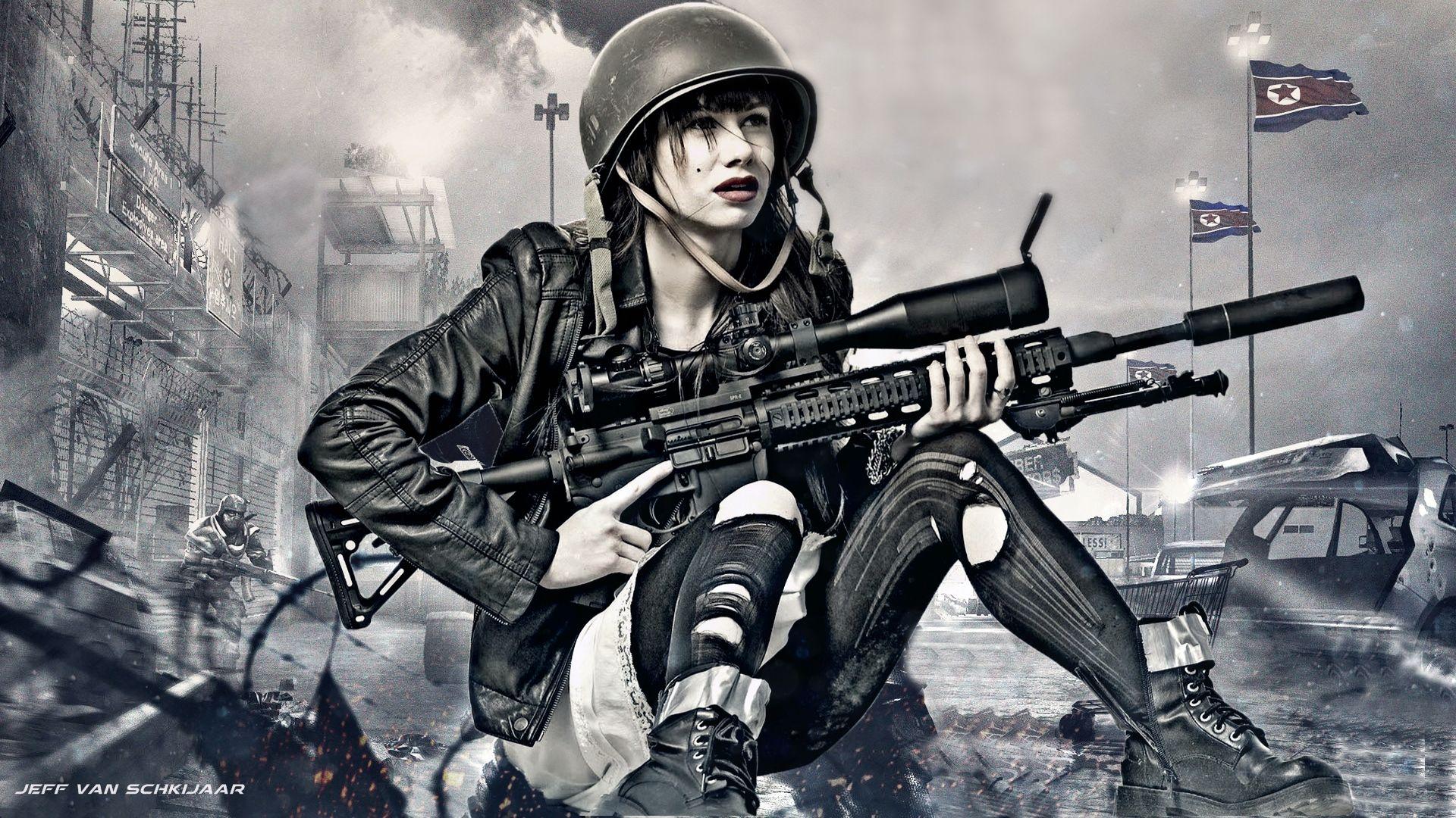 Soldiers In War Wallpaper - Bing Images