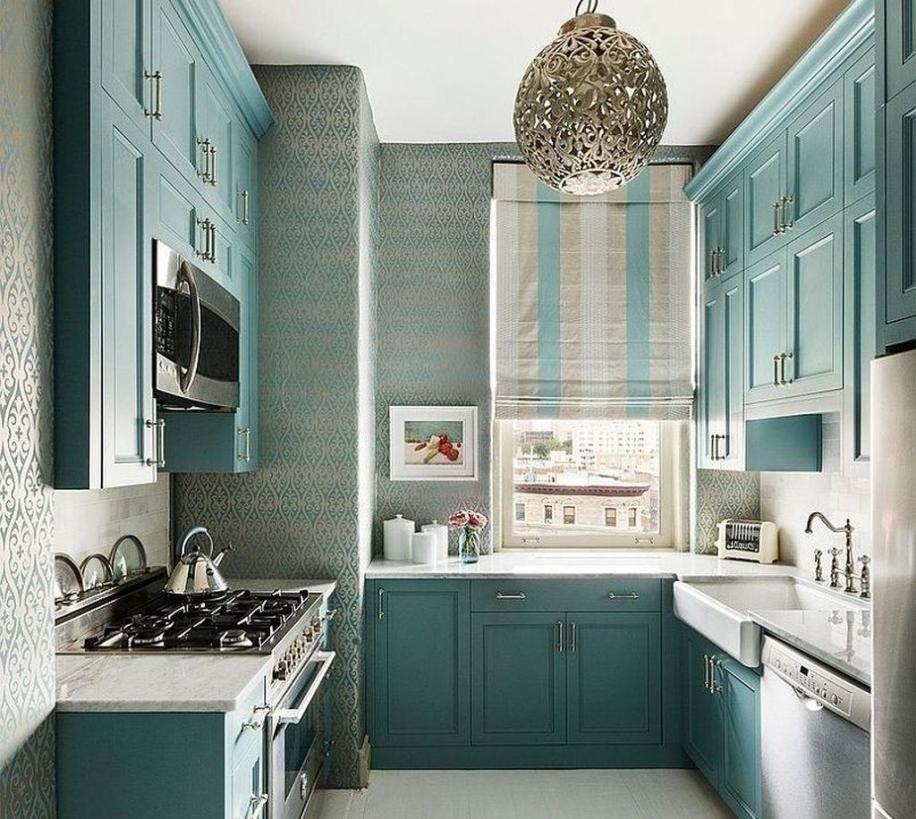 44 Genius Small Cottage Kitchen Design Ideas Design In 2020 Small Cottage Kitchen Cottage Kitchen Design Farmhouse Style Kitchen Table