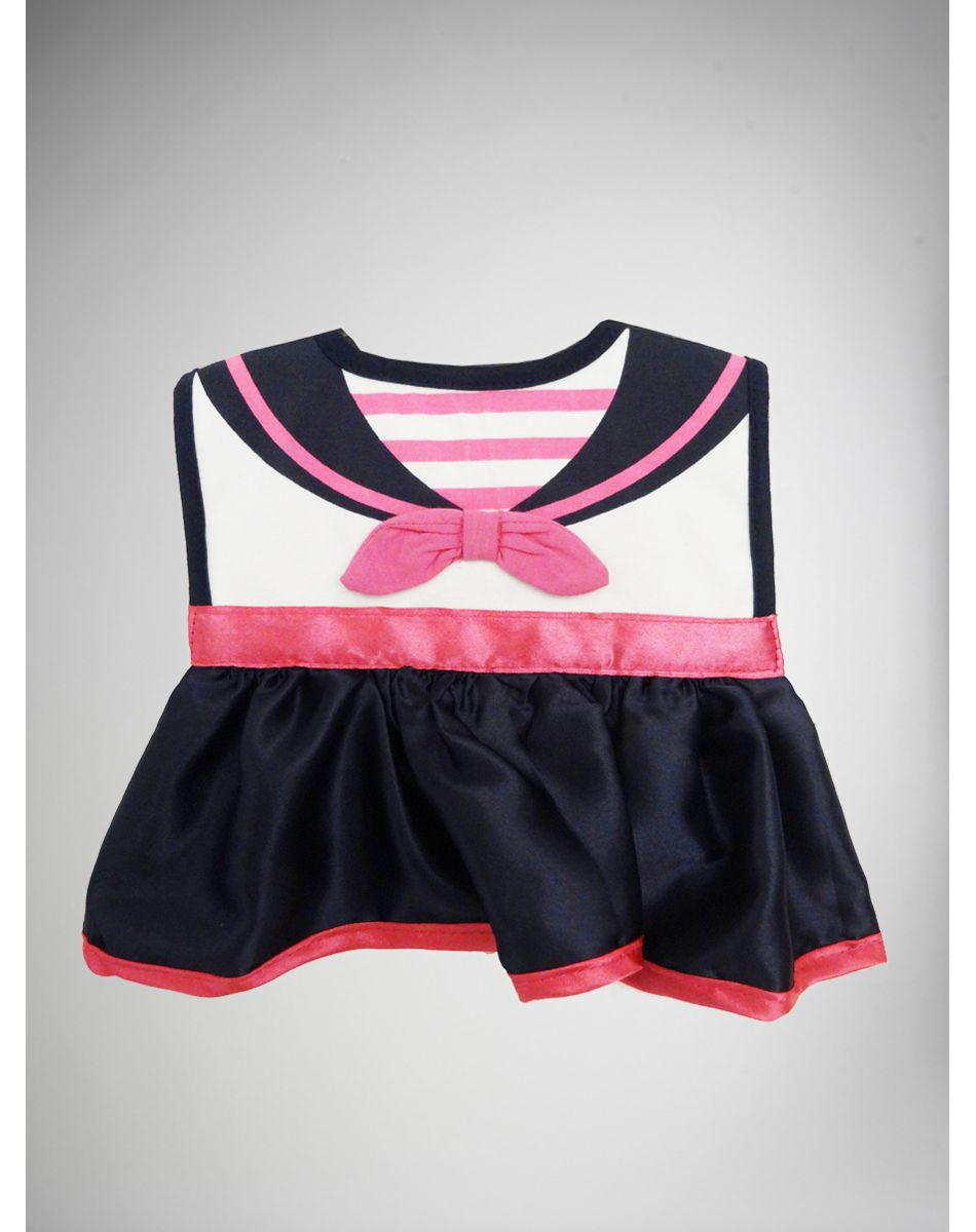 Party points to ME! I just found the Nautical Tutu Bib from Spencer's. Visit their mobile website to get this item and more like it.