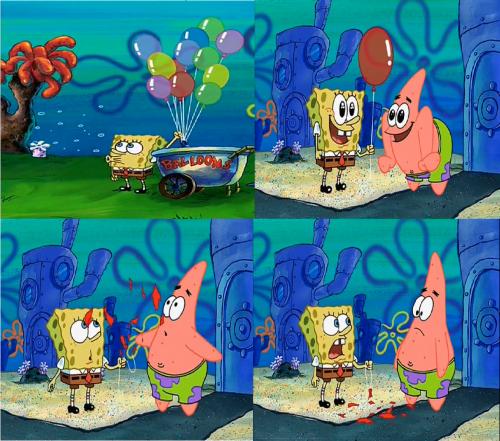 Mocking spongebob meme generator | FoxyDoor.Com | Mocking ...