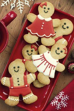 1001 Ideas De Recetas Sobre Galletas De Navidad Recetas De Galletas De Navidad Decoracion De Galletas Navideñas Galletas Para Niños