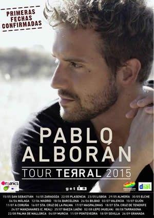 Entradas #PabloAlboran en http://www.ofertravel.es