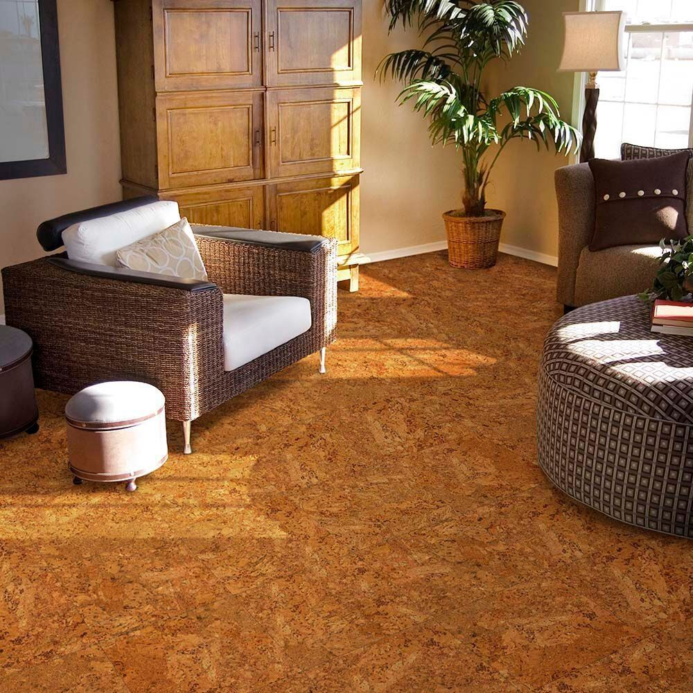 Cork Flooring Pros, Cons and Alternatives in 2020 Cork