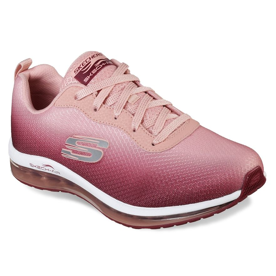 Skechers Air Element Women S Shoes Womens Training Shoes