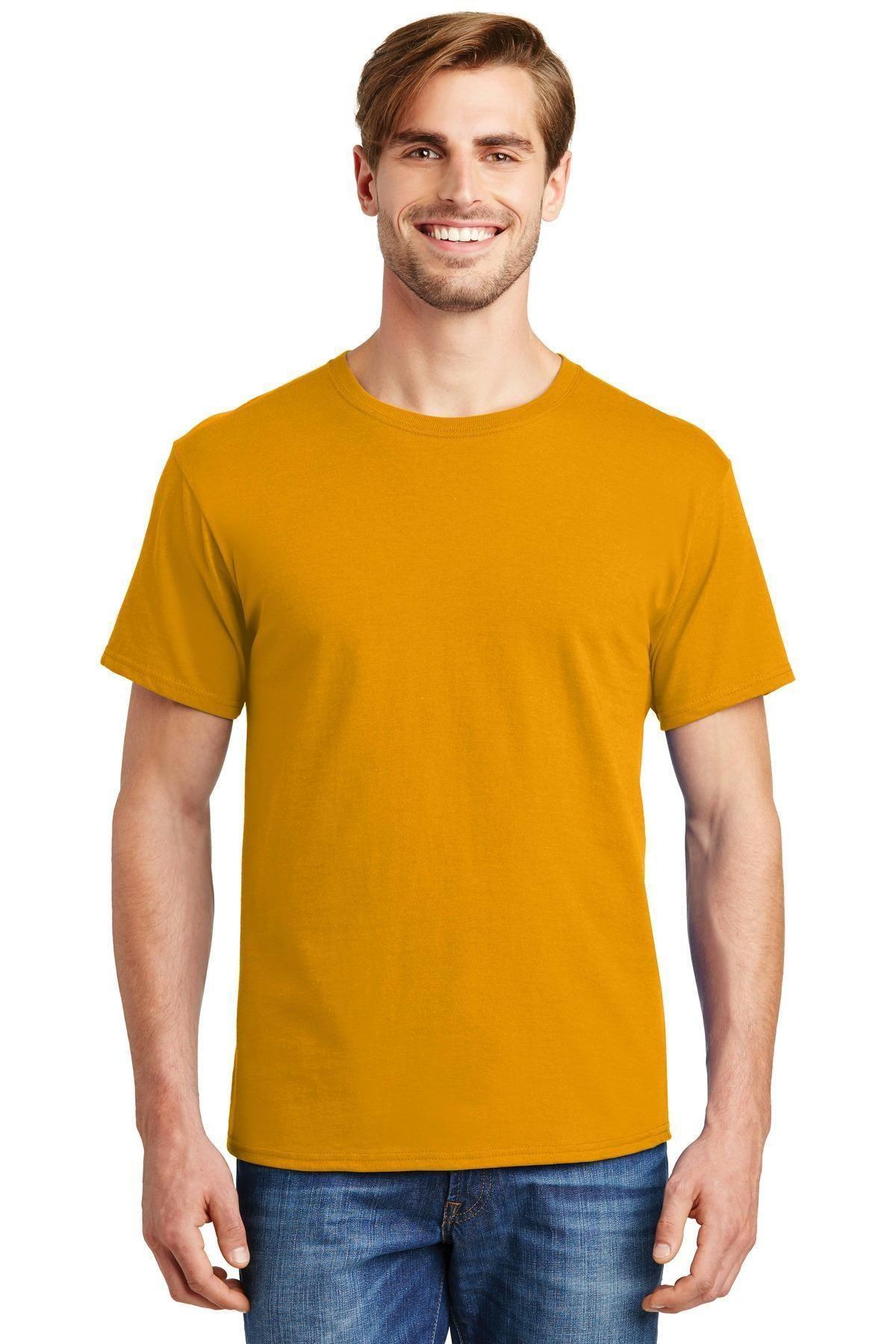 c08e6ea6 Hanes - ComfortSoft 100% Cotton T-Shirt. 5280   Products   Shirts, T ...