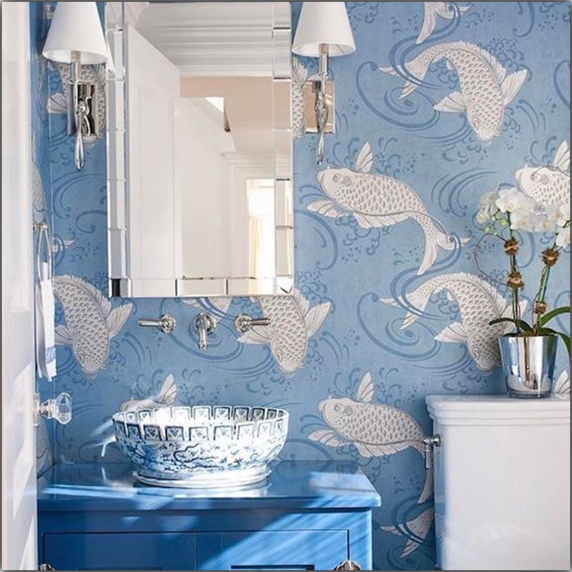 Classichome Interior Design: Pin By Ceylan Y Ksel On BATHROOMS