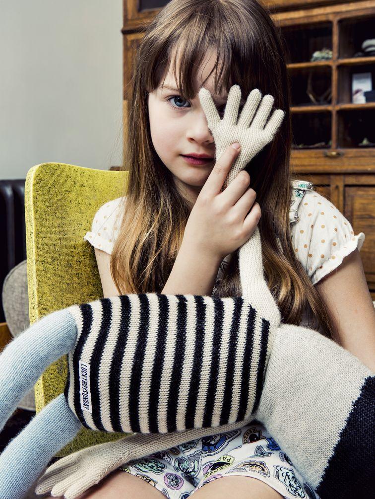Kids | Julie Ansiau