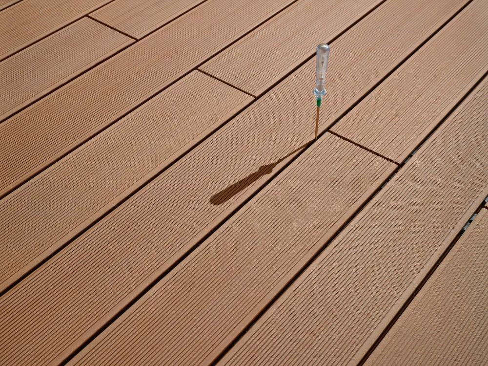 Waterproof Laminate Flooring Flooring For Outdoor Patio Design Plastic Flooring Wood Plastic Composite Wpc Decking