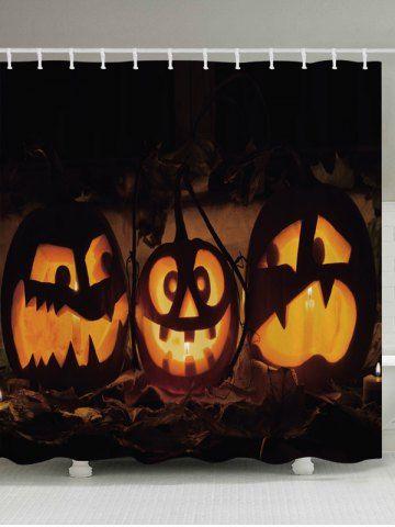 60+ Halloween Shower Curtains Ideas Halloween bathroom decorations - halloween cute decorations