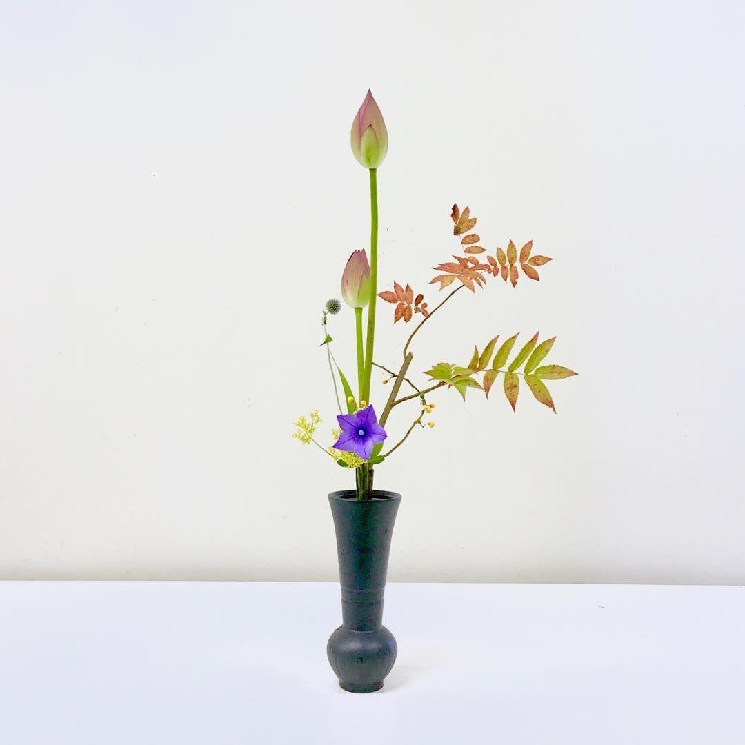 Flower Arrangement Classes Seattle