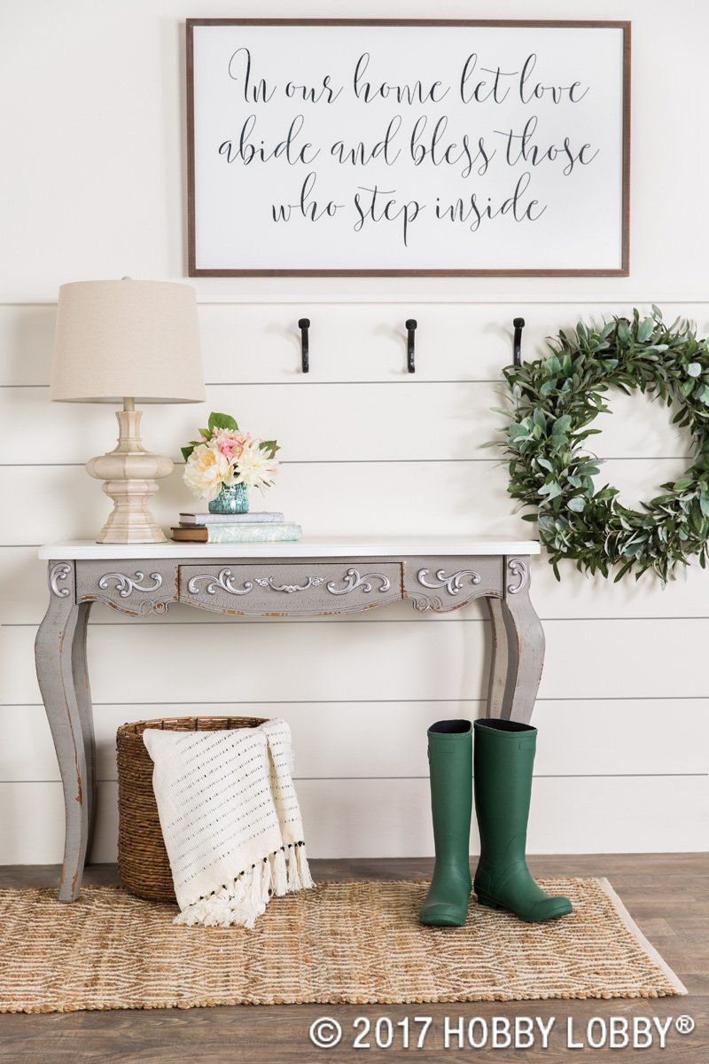 Give Your Furniture An Instant Upgrade By Adding Decorative Trims