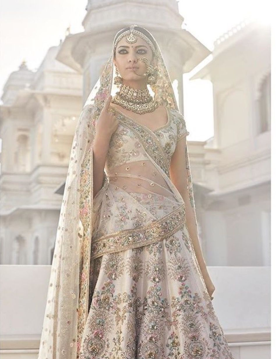 Indian Fashion for custom bridal and party wears email ...
