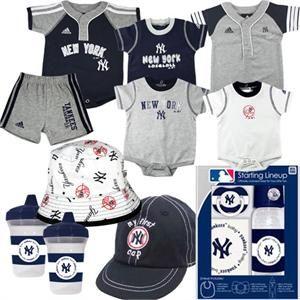 a688dd8b Yankees Homerun Gift Set   Yankees   Yankees baby, Yankees outfit ...