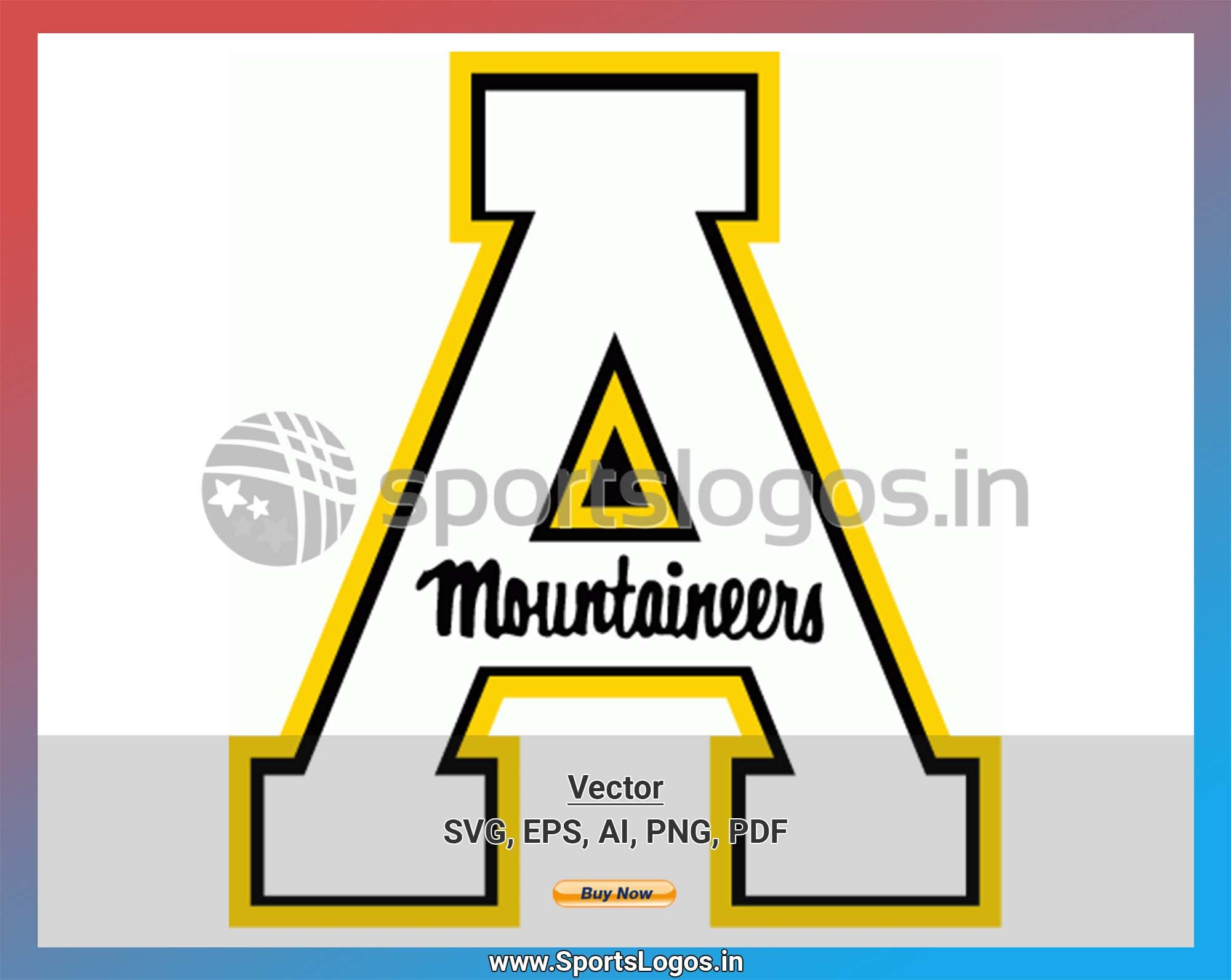 Appalachian State Mountaineers 19702003, NCAA Division