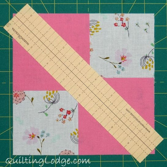 Guest Post – Vicki from Quilting Lodge   Sew BitterSweet Designs
