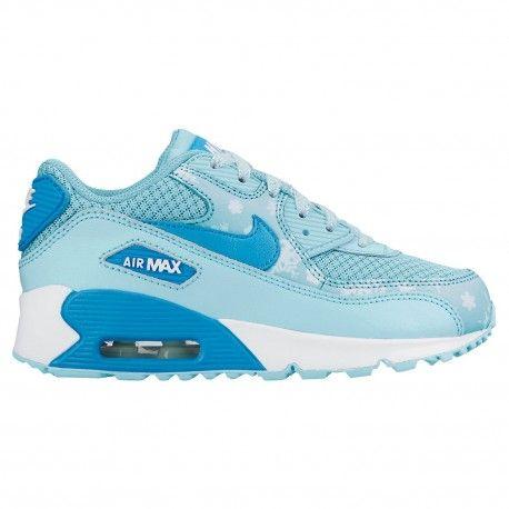 watch ac6cb d29bc ... nike air max 90 for girls,Nike Air Max 90 - Girls Preschool - Running  ...