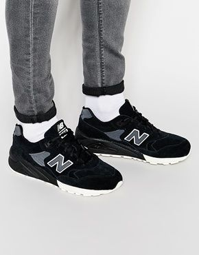 new balance 580 trainers