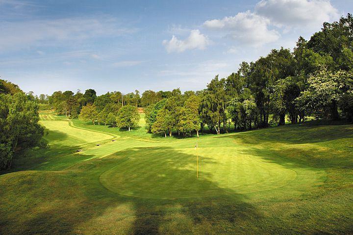 10+ Ashridge golf club membership cost ideas