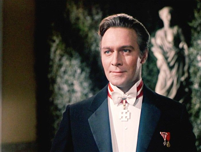 Image result for christopher plummer sound of music
