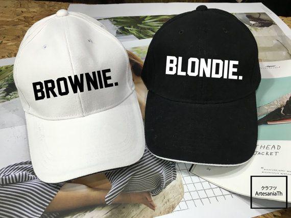 d30649fef30b0 Blondie Brownie hat
