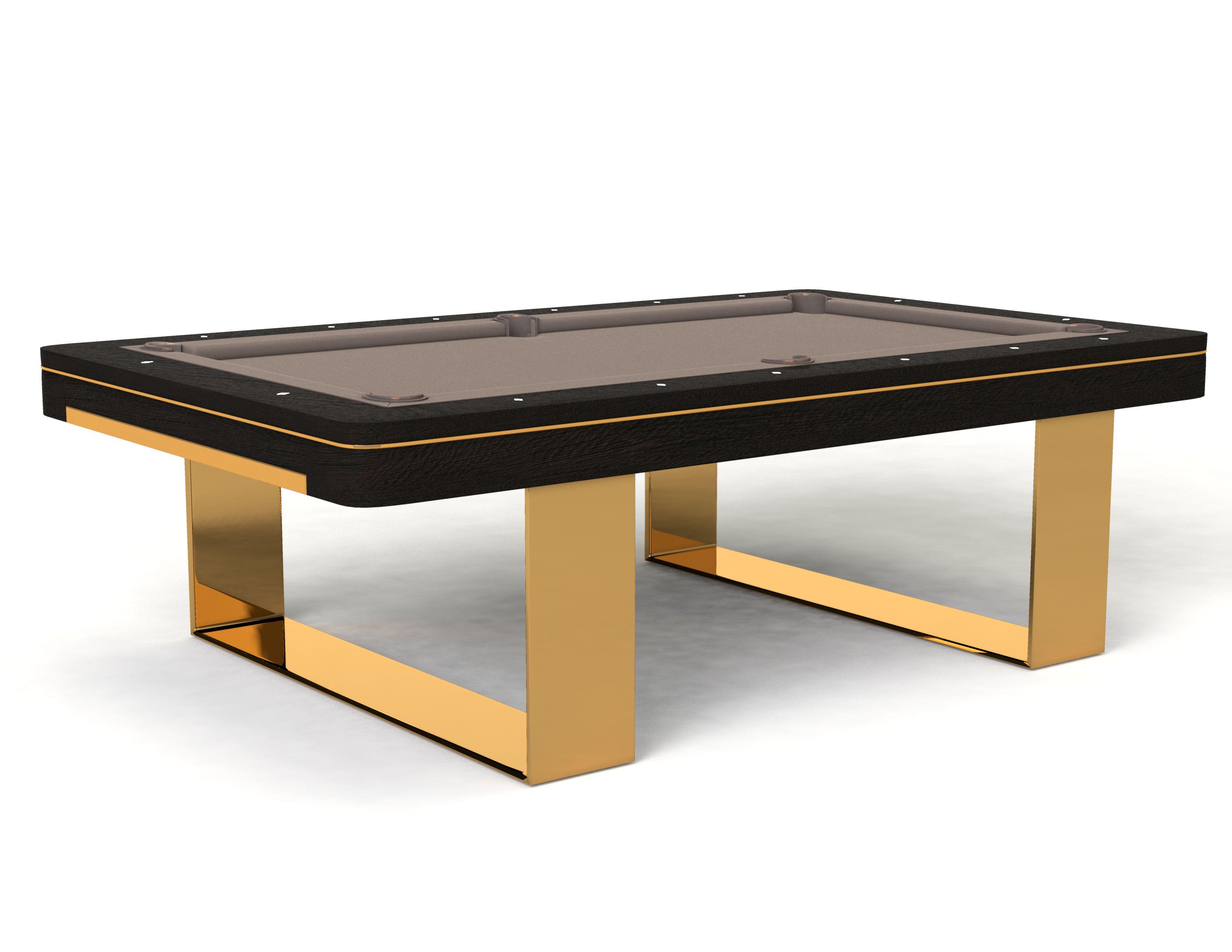Contemporary Pool Tables Contemporary Billiard Tables