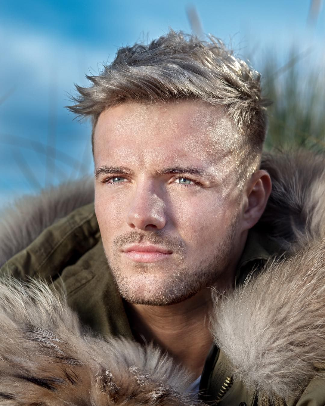 Cool Short Hairstyles Haircuts For Men Guide Short