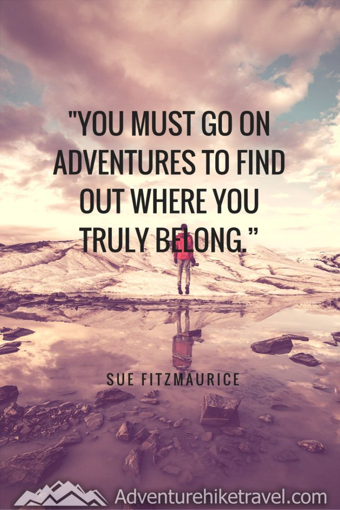 15 Hiking Quotes to Inspire Adventure