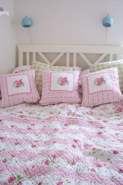 Épinglé par Kathy Frazier sur bedding Pinterest Linge maison