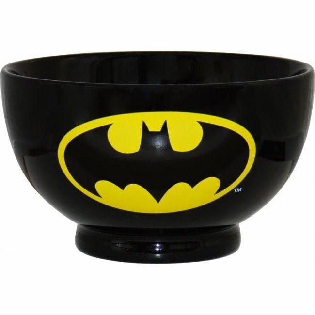 Bat Tazón para Cereales | Merchandising Películas