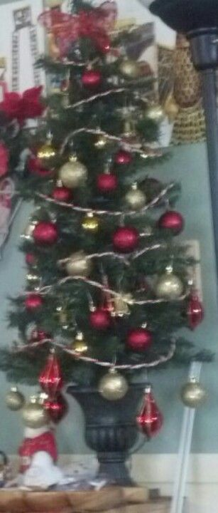 Entryway trees half off at michaels and shatter proof ornaments from